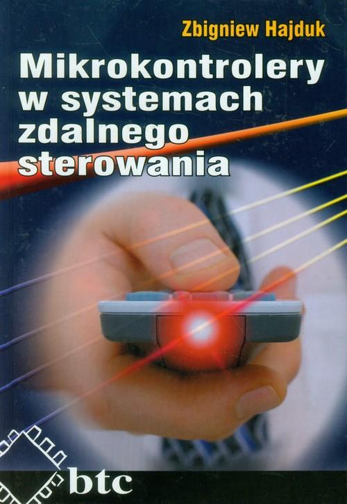 Mikrokontrolery w systemach zdalnego sterowania