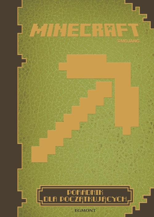 Minecraft Poradnik dla początkujących