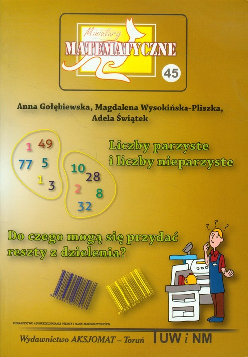 Miniatury Matematyczne 45