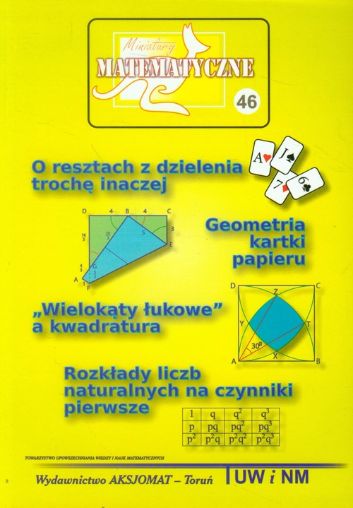 Miniatury Matematyczne 46