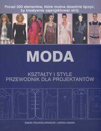 Moda Kształty i style Przewodnik dla projektantów