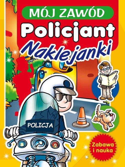 Mój zawód Policjant