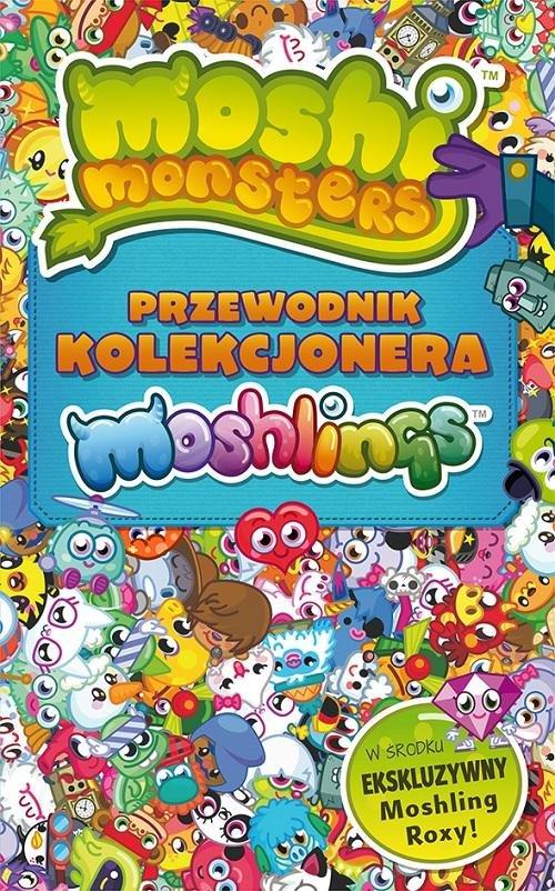 Moshi Monster Przewodnik kolekcjonara Moshlingów