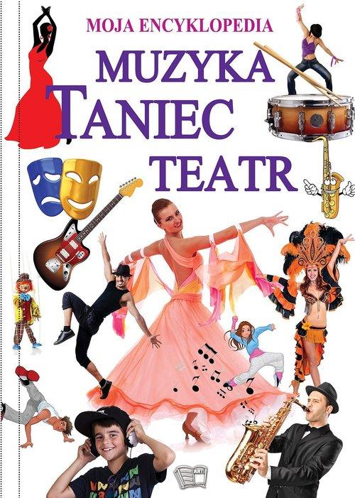 Muzyka Taniec Teatr
