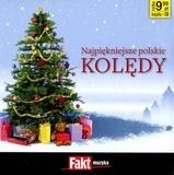 Najpiękniejsze polskie kolędy. Książka + CD