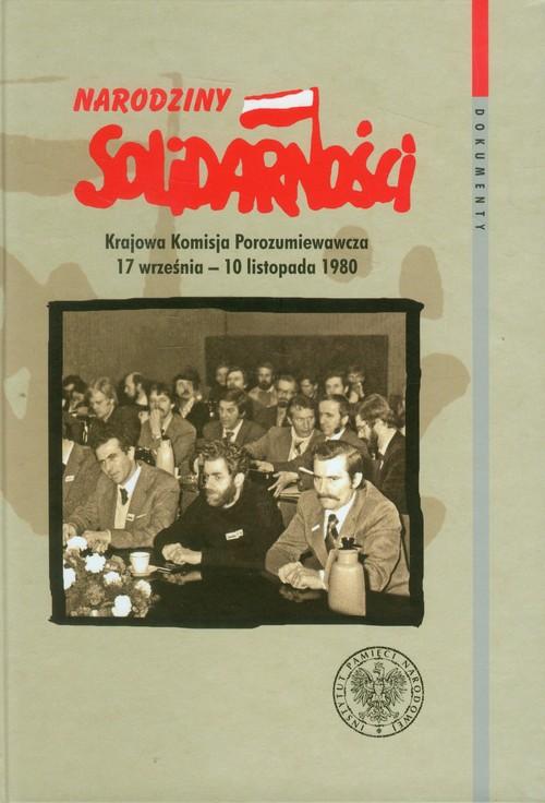 Narodziny Solidarności