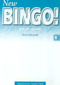 New Bingo! 1 Książka dla nauczyciela