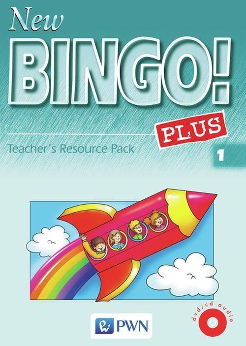 New Bingo! 1 Plus Teacher's Resource Pack