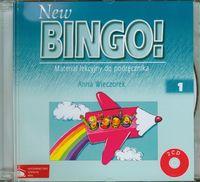 New Bingo 1A+1B CD