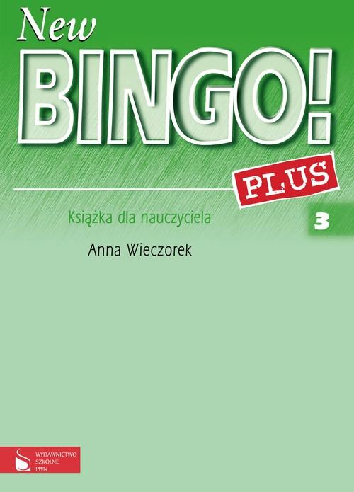 New Bingo! 3 Plus Teacher's Resource Pack