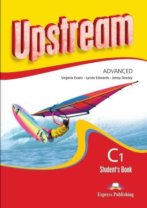 New Upstream Advanced C1 LO. Podręcznik. Język angielski