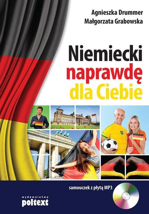 Niemiecki naprawdę dla Ciebie