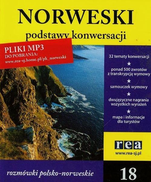 Norweski podstawy konwersacji