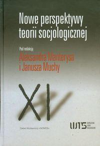 Nowe perspektywy teorii socjologicznej