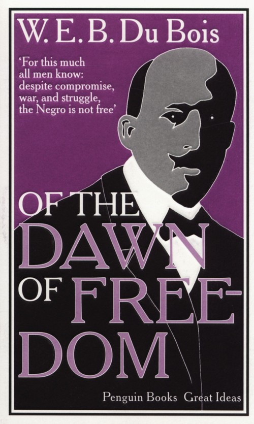 Of the Dawn of Freedom