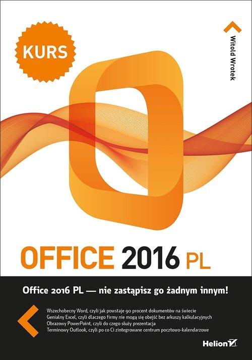 Office 2016 PL Kurs