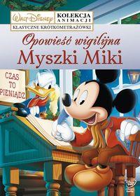 Opowieść wigilijna Myszki Miki