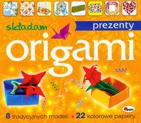 Origami Składam prezenty