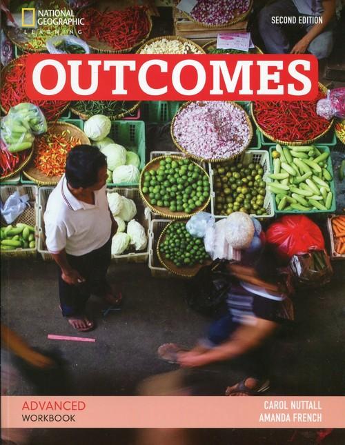 Outcomes Advanced Workbook + CD