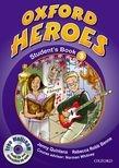 Oxford Heroes 3 SP Podręcznik. Język angielski