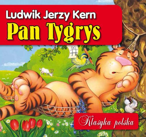 Pan Tygrys Klasyka polska