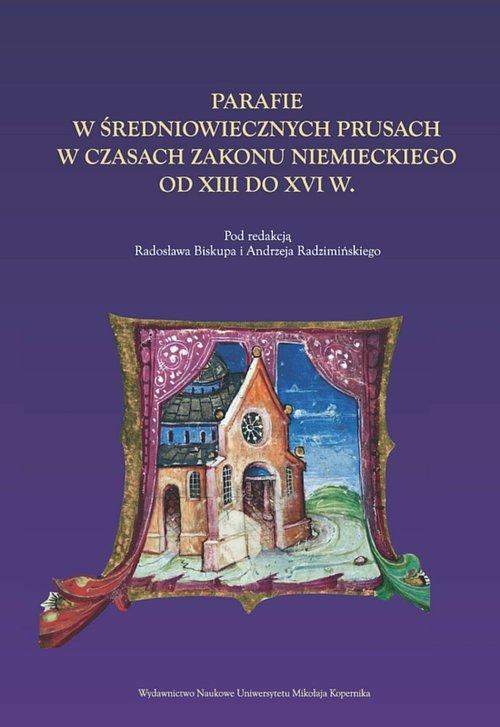 Parafie w średniowiecznych Prusach -