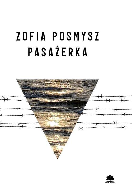 Pasażerka - Posmysz Zofia