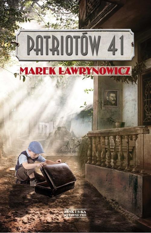 Patriotów 41
