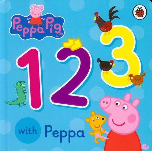Peppa Pig 123 with Peppa -