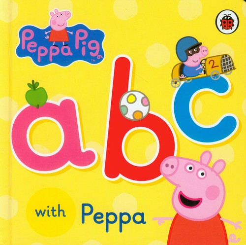 Peppa Pig ABC with Peppa -