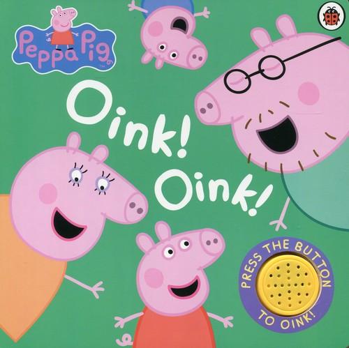 Peppa Pig Oink Oink