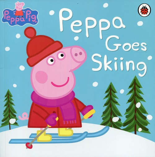 Peppa Pig Peppa Goes Skiing