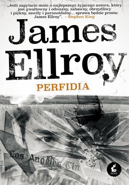 Perfidia - Ellroy James