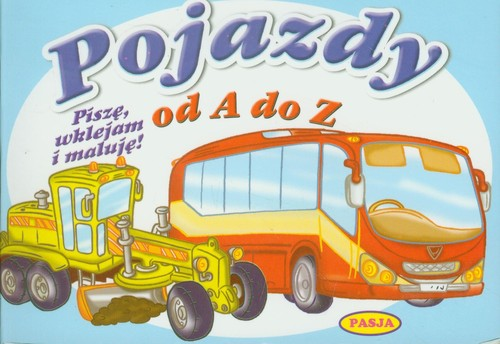 Pojazdy od A do Z