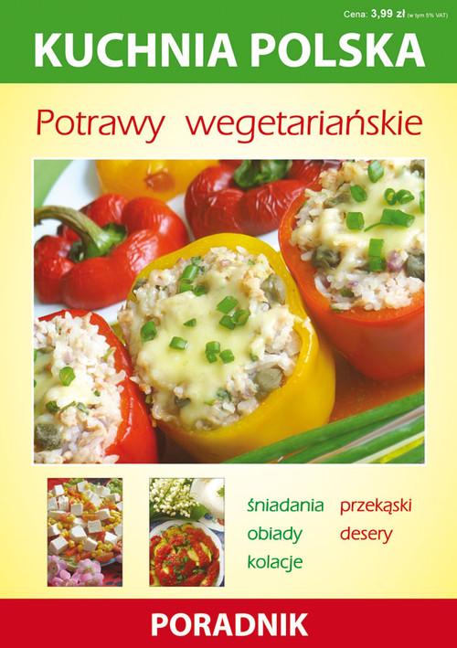 Potrawy wegetariańskie