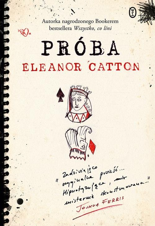 Próba - Eleanor Catton