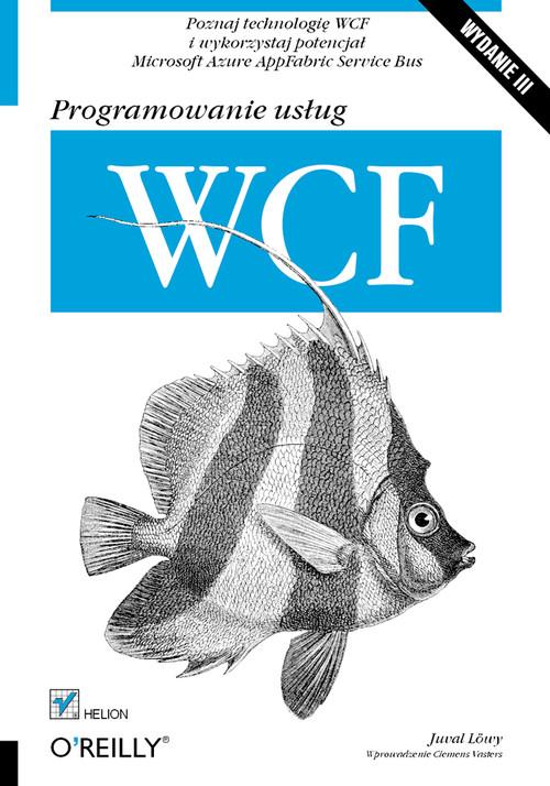 Programowanie usług WCF