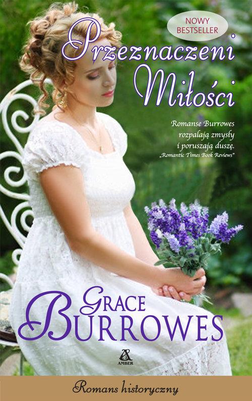Przeznaczeni miłości - Burrowes Grace