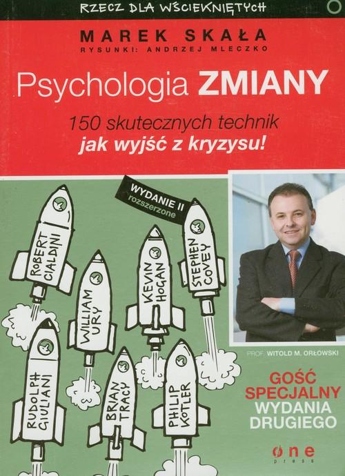 Psychologia zmiany