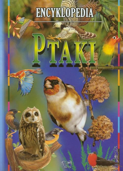 Ptaki Encyklopedia