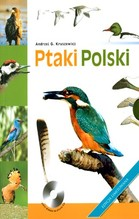 PTAKI POLSKI KOMPLET ETUI TOM I/II TW
