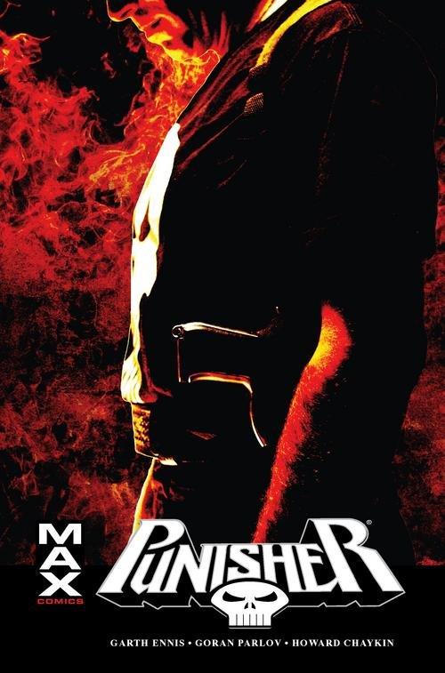 Punisher Max Tom 5