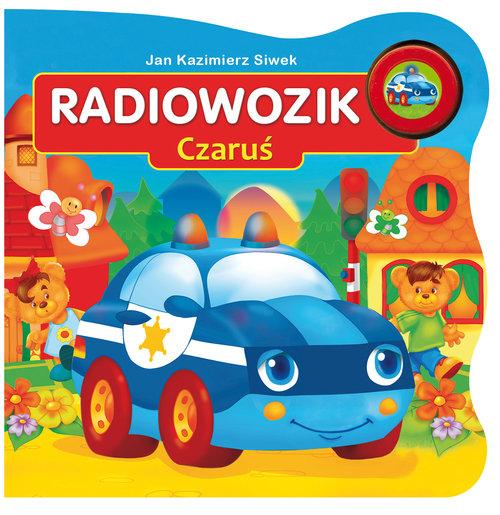 Radiowozik Czaruś