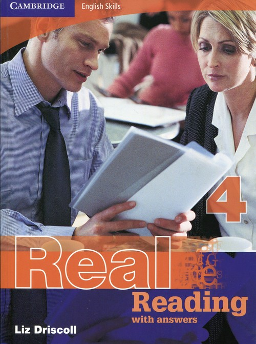 Real Reading 4 with Answers