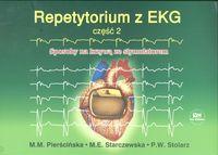 Repetytorium z EKG część 2 Sposoby na krzywą