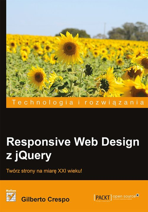 Responsive Web Design z jQuery