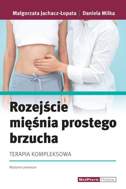 Rozejście mięśnia prostego brzucha - Jachacz-Łopata Małgorzata, Milka Daniela