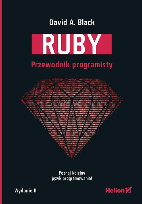 Ruby Przewodnik programisty