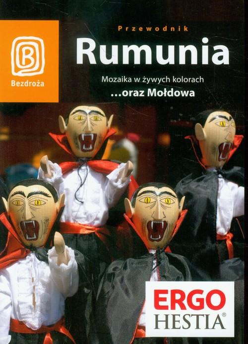 Rumunia oraz Mołdowa Mozaika w żywych kolorach