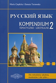 RUSSKIJ JAZYK Kompendium tematyczne.2